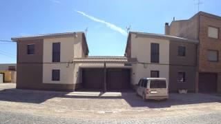 Casas Binaced. Brualla-Alcaraz. Arquitectos.