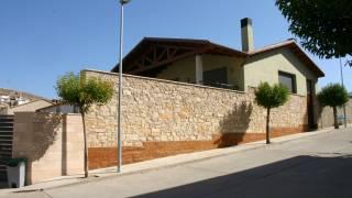 Rehabilitación2. Estadilla. Huesca. Brualla-Alcaraz. Arquitectos