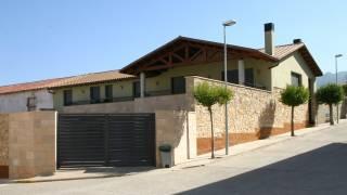 Rehabilitación de edificio para vivienda y garaje