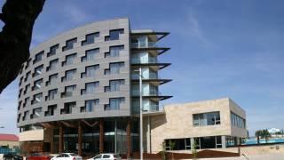 Hotel MasMonzon 4. Brualla-Alcaraz. Arquitectos.