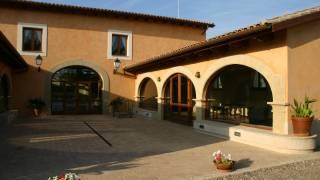"""Rehabilitación de edificio y entorno para restaurante y eventos. """"Las Casas de Adamil"""". 003. Miguel Angel Brualla Palacín. Brualla-Alcaraz. Arquitectos."""
