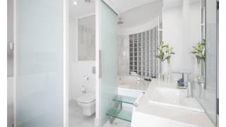 Interior. Hotel MasMonzon. Brualla-Alcaraz. Arquitectos. 1