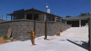 Casa Pomar de Cinca 1. Brualla-Alcaraz. Arquitectos.
