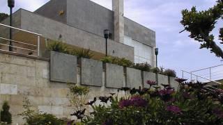 Vivienda unifamiliar con piscina. 01. Sant Pol de Mar. Barcelona. Brualla-Alcaraz. Arquitectos. Miguel Angel Brualla Palacín