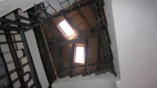 Vivienda turismo rural. Azanuy. 04. Huesca. Miguel Angel Brualla. Arquitecto.