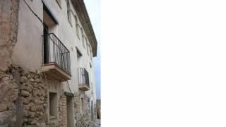 Hotel. Alins del Monte. 01. Miguel Angel Brualla Palacín. Brualla Alcaraz Arquitectos. Huesca. Aragón