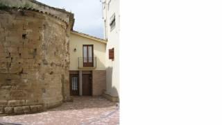 Casa Canales. 01. Turismo Rural. Cofita. Huesca. Aragón. Miguel Angel Brualla Palacín. Brualla Alcaraz. Arquitectos.