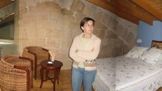 Casa Canales. 04. Turismo Rural. Cofita. Huesca. Aragón. Miguel Angel Brualla Palacín. Brualla Alcaraz. Arquitectos.