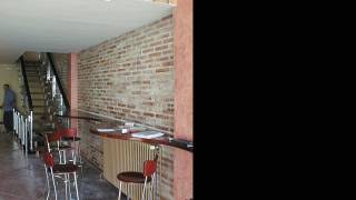 Reforma de Local para Bar-Cafetería. TO BANDO.1.
