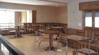 Reforma de Local para Bar-Cafetería. TO BANDO.2. Brualla-Alcaraz. Arquitectos.