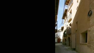 Reforma de edificio entre medianeras para tres viviendas y garaje. Colungo. Huesca. Brualla - Alcaraz. Arquitectos